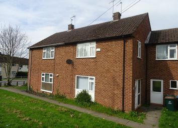 Thumbnail 1 bed property to rent in St James Lane, Willenhall
