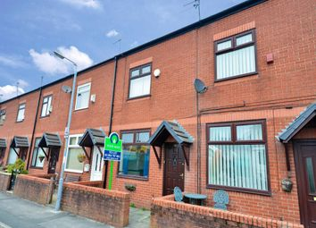 Thumbnail 2 bed terraced house for sale in Railway Street, Farnworth, Bolton