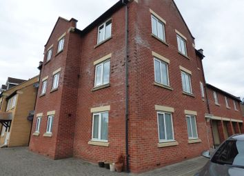 Thumbnail 2 bed flat for sale in Bodley Way, Weston-Super-Mare