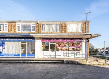 Thumbnail Retail premises to let in Barnards Way, Wantage