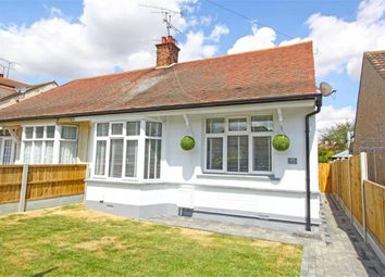Thumbnail 2 bedroom semi-detached bungalow for sale in Carlton Avenue, Westcliff On Sea, Essex