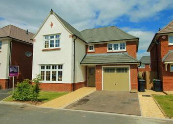 4 bed detached house for sale in Apple Grove, Hereford HR4