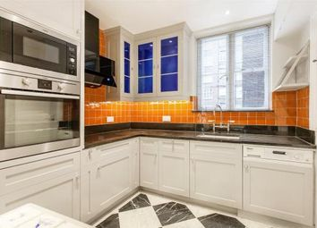 Thumbnail 1 bedroom property to rent in Chesterfield House, Chesterfield Gardens, London