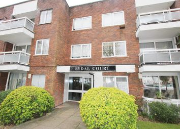 Thumbnail 2 bedroom flat to rent in Rydal Court, 17, Stonegrove, Edgware, Greater London.