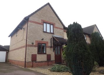 Thumbnail 2 bed property to rent in Mulberry Drive, Bicester