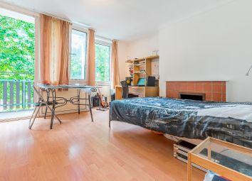 Thumbnail 3 bed maisonette for sale in Wilson Grove, London