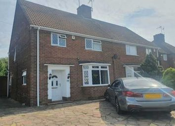 Thumbnail 3 bed semi-detached house to rent in West Avenue, Wigston