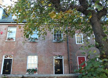 Thumbnail 3 bed town house to rent in Thames Street, Old Town, Poole