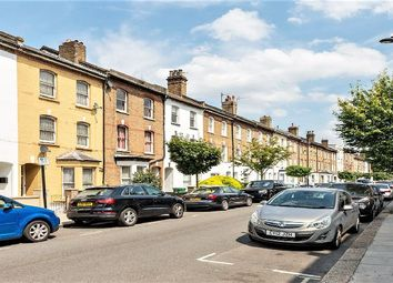 Thumbnail 2 bedroom flat to rent in Loveridge Road, London