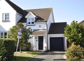 Thumbnail 2 bed semi-detached house for sale in Ashclyst View, Broadclyst, Exeter