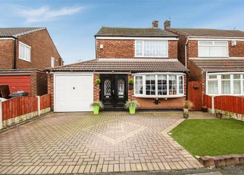 Thumbnail 4 bedroom detached house for sale in Birch Avenue, Failsworth, Manchester, Lancashire