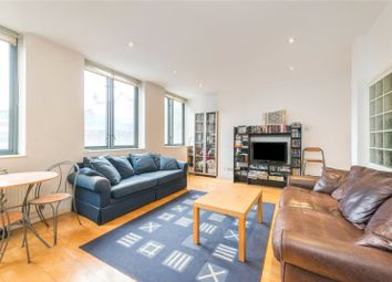 Thumbnail 1 bed flat for sale in Grays Inn Court, 51-53 Gray's Inn Road, London