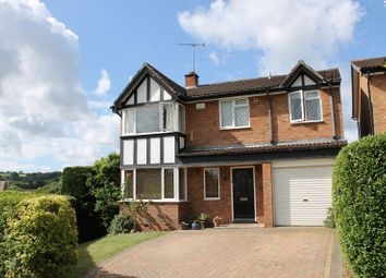 Thumbnail 4 bed detached house for sale in Well Close, Long Ashton, Bristol