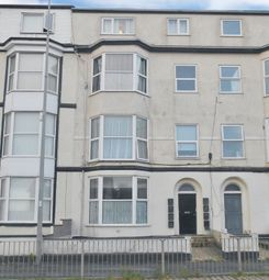 Thumbnail 1 bed flat for sale in Flat 2, 68 Marine Road, Pensarn, Abergele, Clwyd
