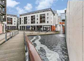 2 bed flat for sale in Abbey Court, Priory Place, Coventry, West Midlands CV1
