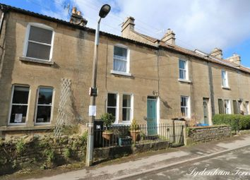 Thumbnail 2 bed terraced house for sale in Sydenham Terrace, Combe Down, Bath