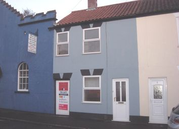 Thumbnail 2 bedroom terraced house for sale in Bull Close, Norwich