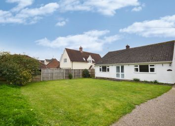 Thumbnail 3 bed bungalow for sale in Duddenhoe End, Saffron Walden, Essex