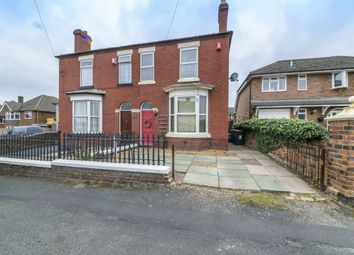 Thumbnail 3 bedroom semi-detached house for sale in Gladstone Street, Hadley, Telford, Shropshire