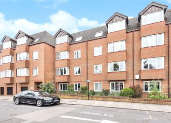 Lutyens Lodge, 523 Uxbridge Road, Pinner HA5. 1 bed flat