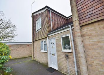 Thumbnail 4 bed end terrace house for sale in Oakridge, Basingstoke