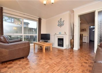 Thumbnail 3 bedroom end terrace house for sale in Vicarage Close, Oxford