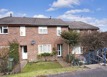 Thumbnail 4 bed terraced house to rent in Broad Chalke Down, Winchester
