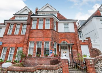 7 bed terraced house for sale in South Cliff Avenue, Eastbourne BN20