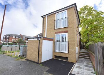 Thumbnail 3 bed terraced house for sale in Hummer Road, Egham