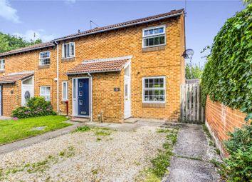 2 bed end terrace house for sale in Pottery Road, Tilehurst, Reading RG30