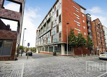 Thumbnail 3 bedroom flat for sale in 50 Henry Street, Liverpool
