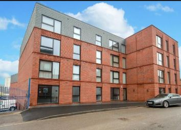 1 bed flat for sale in Legge Lane, Birmingham B1