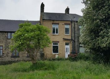 Thumbnail 2 bedroom terraced house for sale in Industrial Street, Liversedge