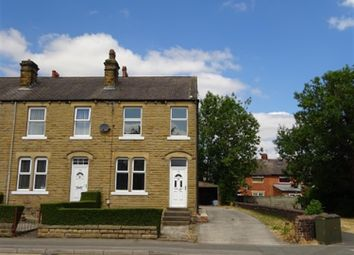 Thumbnail 3 bed terraced house for sale in Huddersfield Road, Dewsbury