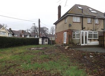 Thumbnail Property for sale in Southampton, Merryoak, Hampshire