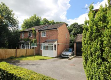Thumbnail 2 bed semi-detached house for sale in Woolms Meadow, Ivybridge