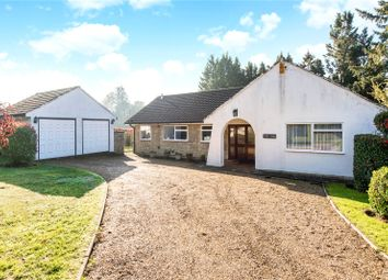Thumbnail 3 bed detached bungalow for sale in Armitage Close, Loudwater, Rickmansworth, Hertfordshire