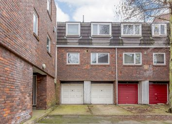 Thumbnail 3 bed end terrace house for sale in Sheldrick Close, London, London