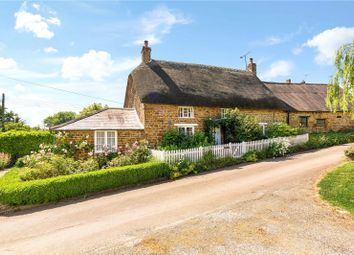 Thumbnail 4 bed detached house for sale in Epwell, Nr Banbury, Oxfordshire