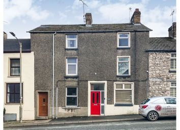 Thumbnail 4 bed terraced house for sale in Hill Fall, Ulverston