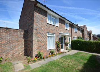 Thumbnail 3 bed terraced house for sale in Albert Road, Bracknell, Berkshire
