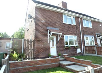 Thumbnail 3 bed semi-detached house for sale in Arncliffe Road, Eastmoor, Wakefield