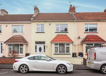 Thumbnail 3 bed terraced house for sale in Ashville Road, Southville, Bristol