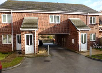 Thumbnail 2 bed flat to rent in Ouse Court, Conisbrough