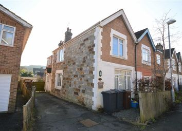 Thumbnail 2 bedroom property for sale in Victoria Road, Crowborough