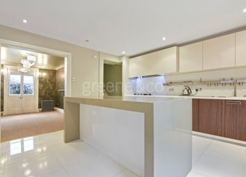 Thumbnail 3 bed property for sale in Wildwood Terrace, Hampstead, London