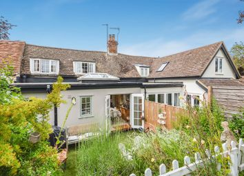 Thumbnail 2 bed cottage for sale in Lower Church Street, Cuddington, Aylesbury