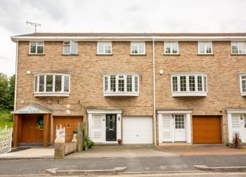 Thumbnail 3 bed terraced house for sale in Barnfield Gardens, Brighton