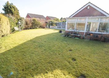Thumbnail 2 bed detached bungalow for sale in Weavers Green, Farnworth, Bolton