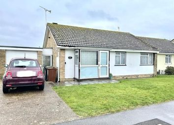 2 bed bungalow for sale in Nightingale Close, Eastbourne, East Sussex BN23